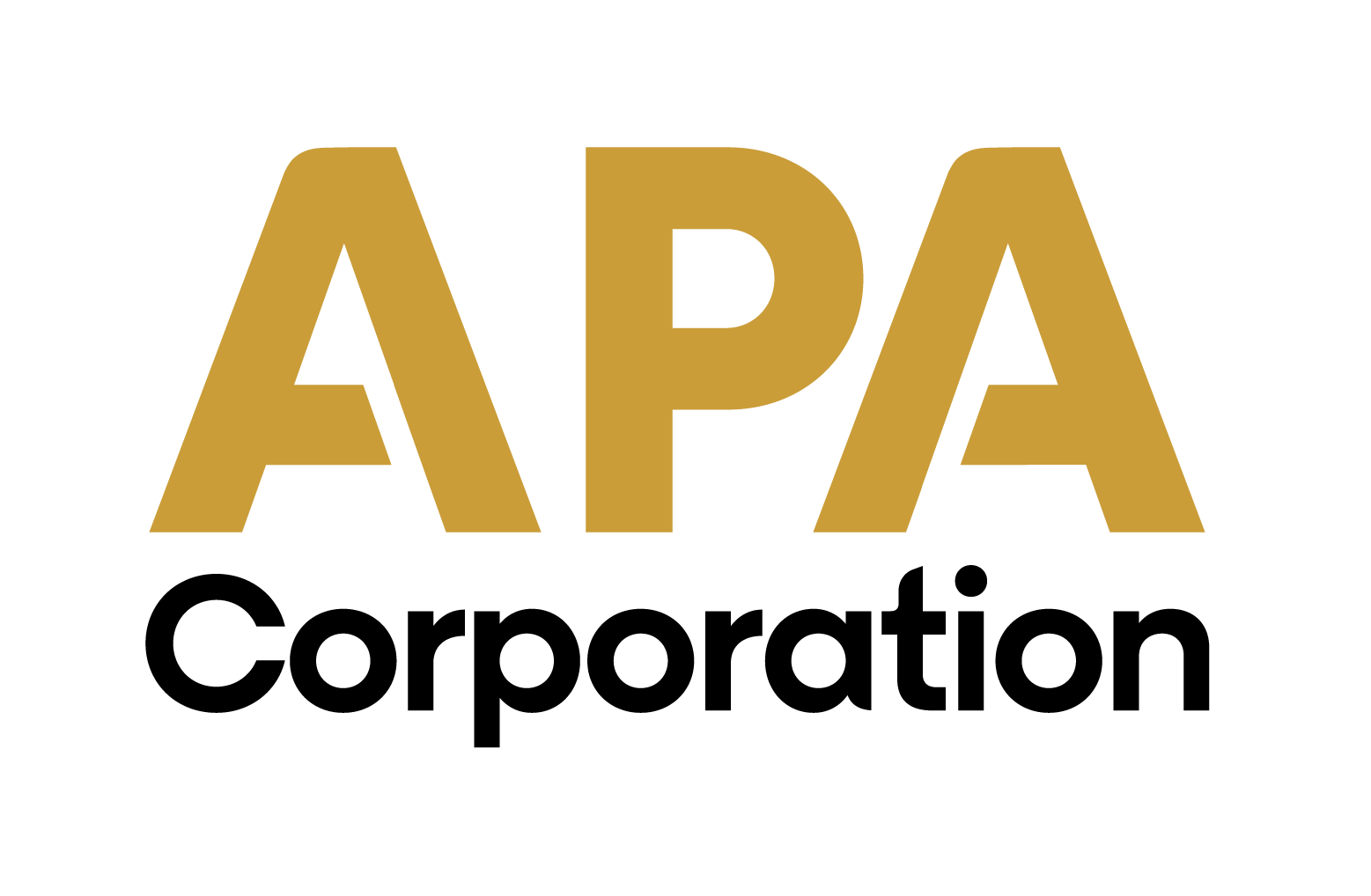 APA Corporation Logo